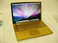 MacBook Pro Gold