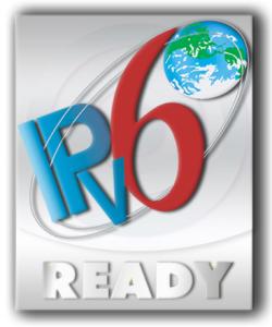 Ready IPv6