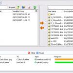 FireUploader, sube tus archivos bien fácil