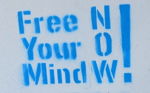 Free Your Mind Now!