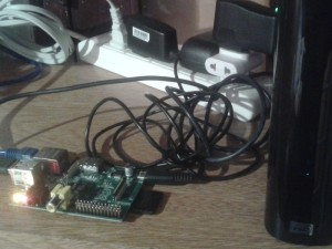 Raspberry Pi como cliente torrent