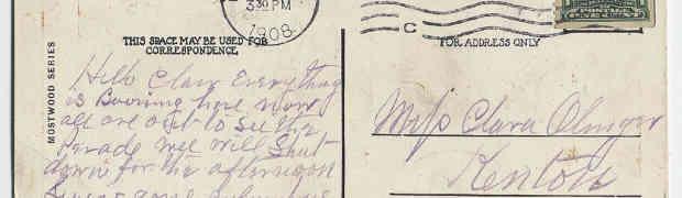 El correo electrónico es una carta abierta, no espere confidencialidad
