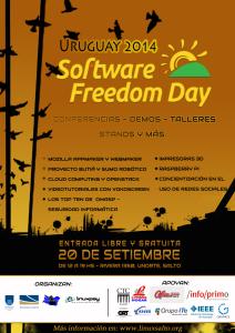 SFD 2014 en Paysandú