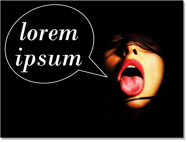 lorem ipsum: nuevo aspecto para 2015