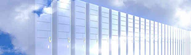 Datacenter en la nube