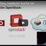 OpenStack Mitaka, instalación Just For Fun